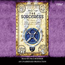 Best the sorceress: the secrets of the immortal nicholas flamel Reviews