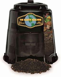 The Earth Machine Composter