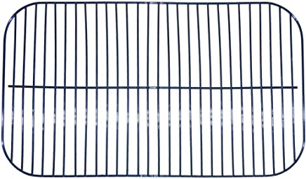 Porcelain Steel Wire Cooking Grid Replacement for Gas Grill Model Backyard Grill BY13-101-001-11