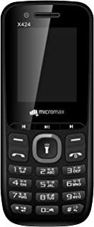 Micromax X424 dual sim