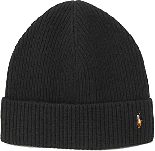 6b983b339c0 Amazon.com  Polo Ralph Lauren - Skullies   Beanies   Hats   Caps ...