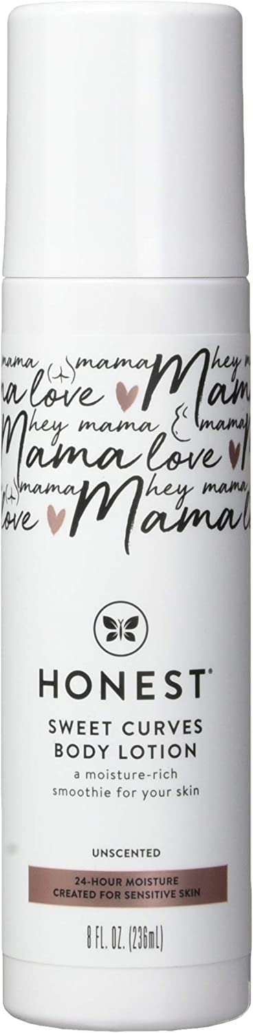 The Honest Company Mama Care 8 Fl Lotion Body Oz Manufacturer [Alternative dealer] direct delivery