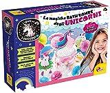 Lisciani Giochi - 77014 Gioco per Bambini Crea Bath Bombs degli Unicorni