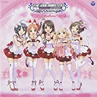 V.A. - The Idolmaster (Idolm@Ster) Cinderella Master Cute Jewelries ! 001 [Japan CD] COCX-38253 by V.A.