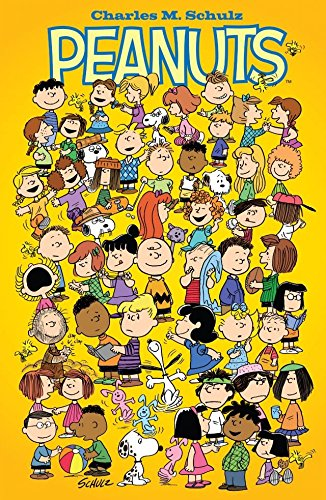 Peanuts Vol. 1 (English Edition)