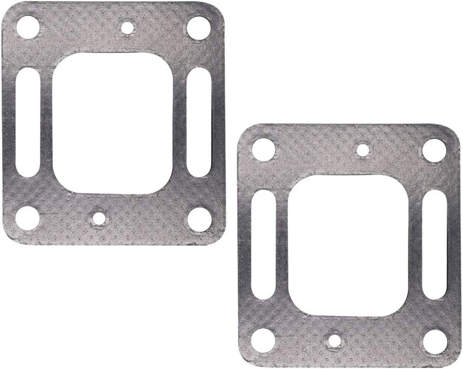 HuthBrother 18-0897 Exhaust Restricted Sale Elbow for M Risers Gasket In stock