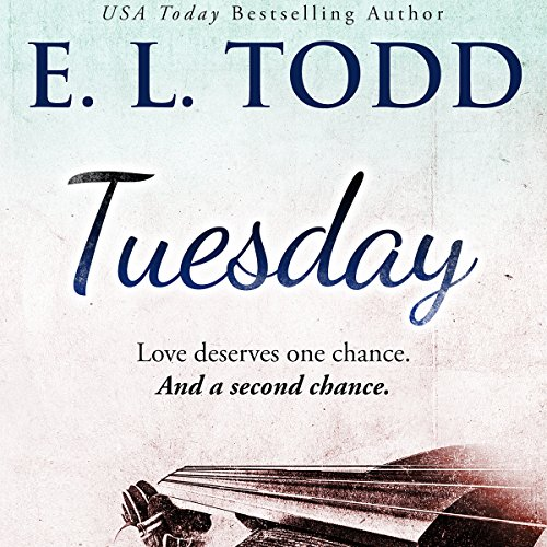 Tuesday     Timeless Series, Book 2              By:                                                                                                                                 E. L. Todd                               Narrated by:                                                                                                                                 Michael Ferraiuolo,                                                                                        Eli Walker                      Length: 7 hrs and 37 mins     2 ratings     Overall 4.5