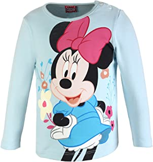 Disney Girls 99006 Sweatshirt
