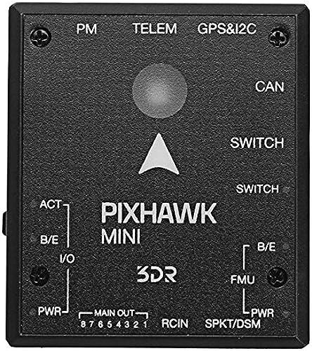 varios tamaños Desconocido Desconocido Desconocido Generic HolyBro 3DR Pixhawk Mini Autopilot & Micro M8N GPS Built-in Compass & PDB Board for RC Drone  Todo en alta calidad y bajo precio.