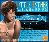 Songtexte von Esther Phillips - The Early Hits 1949-1954