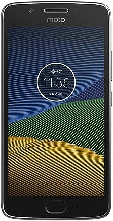 Smartphone Motorola Moto G5 Grafite 5 Cã¢Mera De 13Mp 32Gb De Memã³Ria E 2Gb De Ram