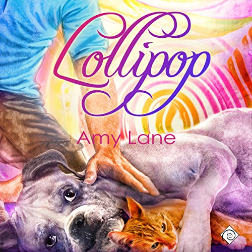 Lollipop audiobook cover art