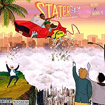 Stater (feat. Noah)