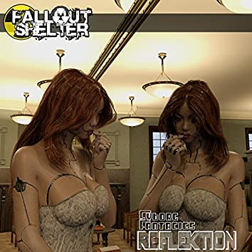 Syborg Fantacies Reflektion