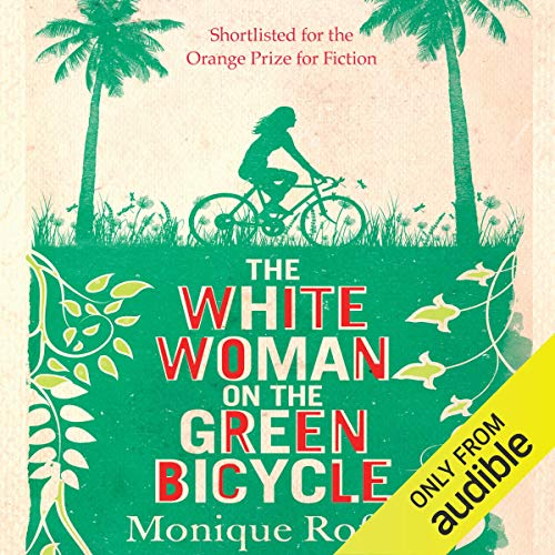 The White Woman on the Green Bicycle Titelbild