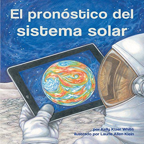 El pronóstico del sistema solar [The Outcome of the Solar System]  Audiolibri