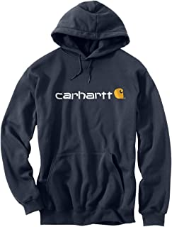 Carhartt Men's Signature Logo Midweight Sweatshirt Sweater (Pack of 5)