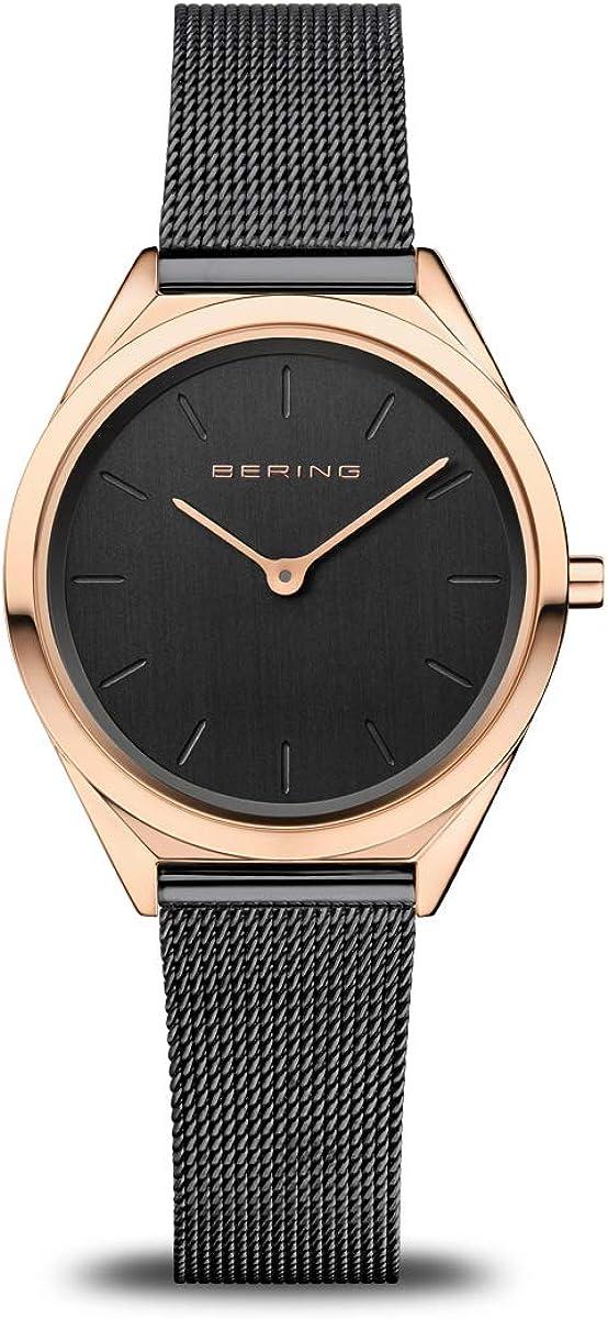 shop BERING Time Unisex Slim Watch Case 17031-166 Sl 31MM Ultra