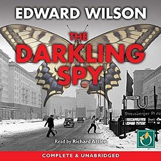 The Darkling Spy cover art