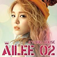 A's Doll House Ailee 02 by AILEE (2013-07-16)