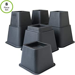 Best iprimio bed and furniture risers Reviews