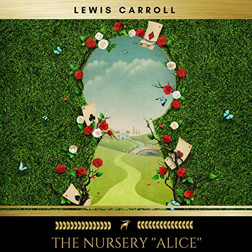 The Nursery 'Alice'                   By:                                                                                                                                 Lewis Carroll                               Narrated by:                                                                                                                                 David Walsh                      Length: 41 mins     Not rated yet     Overall 0.0