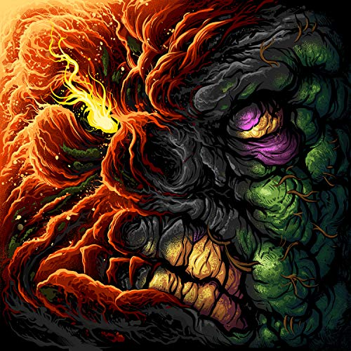Necronomichron 2: Dead by Bong [Explicit]