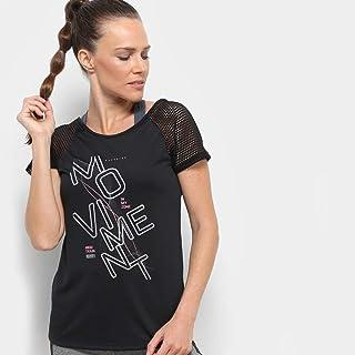 Camiseta Gonew Moviment Feminina