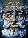 Psycho-investigateur - L'héritage de l'homme-siècle