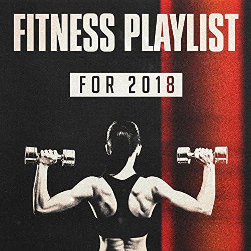 Cardio Hits! Workout, Running Workout Music