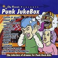 PUNK JUKE BOX