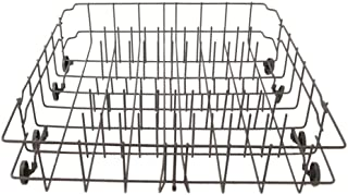 154331606 Dishwasher Dishrack, Lower Genuine Original Equipment Manufacturer (OEM) Part