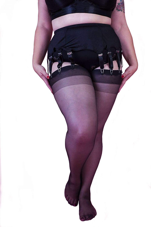 The Nylon Swish Isabella Stockings