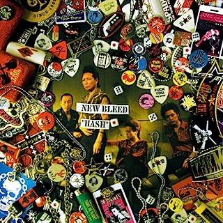 """NEW BLEED""""HASH""""(DVD付)"""