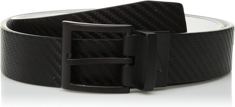 Nike Boys' Carbon Fiber Texture Reversible