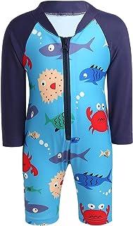 I Play Manches longues T-Shirt unisexe Bleu - 24 Mois Aqua