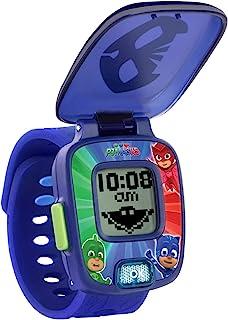 VTech PJ Masks Super Gekko Learning Watch Modern Blue
