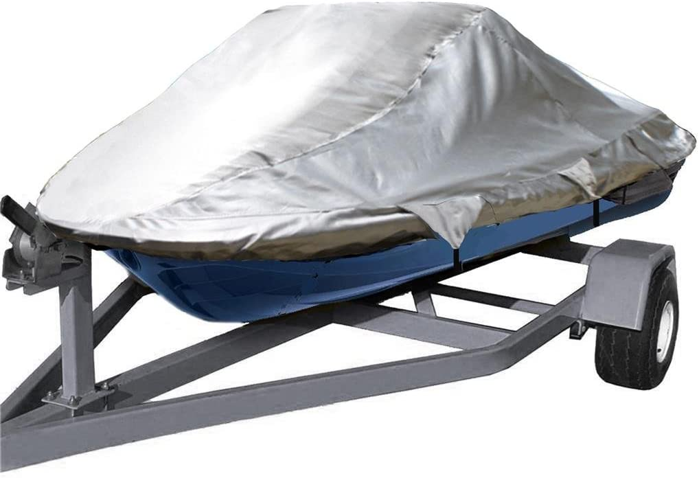 Sun San Francisco Mall Protection Directly managed store Storage and Travel 420 Jet Y Ski Cover for Denier