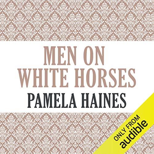 Men on White Horses cover art