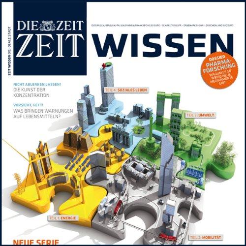 ZeitWissen: März 2009 Titelbild