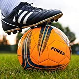 FORZA Training Soccer Ball [2018] [Net World Sports]