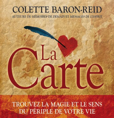 La Carte audiobook cover art