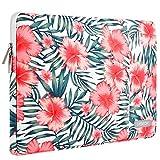 HSEOK Laptop Sleeve 15.6-Inch Case, Spill-Resistant Bag for