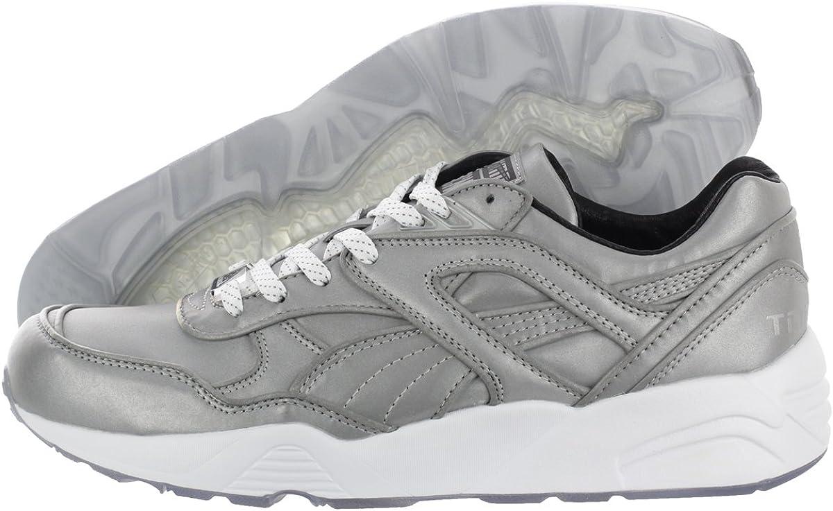 PUMA Trinomic R698 X Icny X3M Athletic Men's Shoes Size