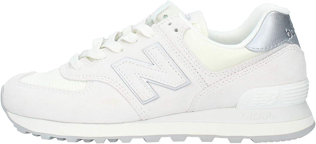 New Balance Wl574sss, Sneaker Donna, EU 36,5-US 6 : Amazon.it: Moda