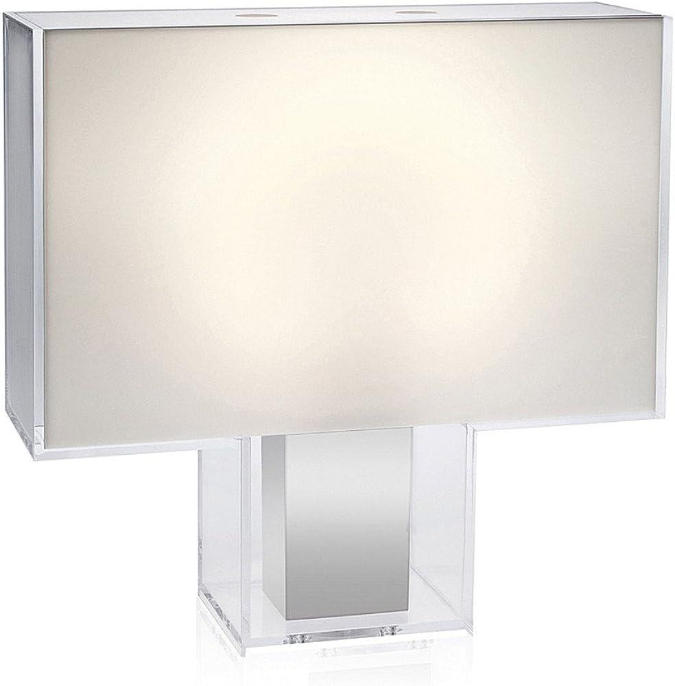 Kartell tatì lampada da tavolo 9150/03
