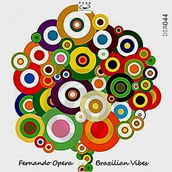 Brazilian Vibes (Piano Mix)