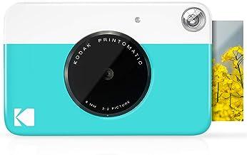 KODAK Printomatic Digital Instant Print Camera - Full...