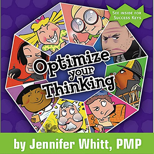 Optimize Your Thinking cover art