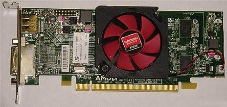 ATI Radeon HD 4650 PCI-e Low Profile DVI 512MB Video Card (Renewed)